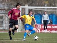 Владимир Гогберашвили обыгрывает соперника