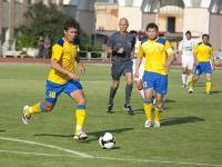 Александр Тихоновецкий после очередного возвращения в Луч-Энергию выбрал 30 номер