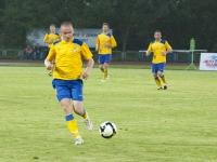 Юрий Роденков стремится к чужим воротам