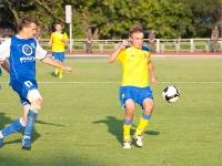 Владимир Михалев у мяча