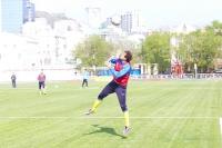 Тренировка перед матчем с Газовиком_6