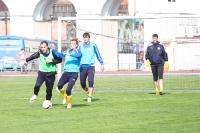 Тренировка перед матчем с Газовиком_7