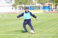 Тренировка перед матчем с Газовиком_9