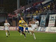Опасная игра в исполнении игроков «Локомотива»