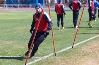 Дмитрий Кудряшов скорей всего выйдет на поле в матче со