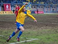 Павел Смуров открыл счет в матче