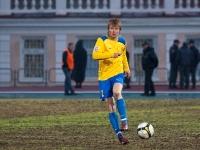 В атаке Павел Смуров