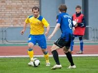 Владимир Гогберашвили против Максима Бурченко