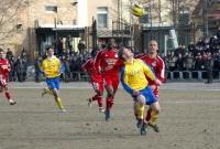Иванов укрощает мяч